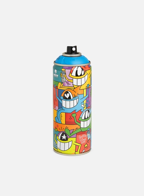 MTN Limited Edition Spray Cans Montana MTN 94 Ltd Ed by Pez 20th