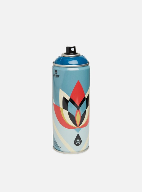 MTN Limited Edition Spray Cans Montana MTN 94 Ltd Ed by Shepard Fairey