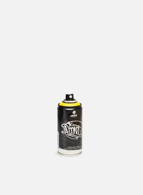 Bombing spray cans Montana Pocket 150 ml