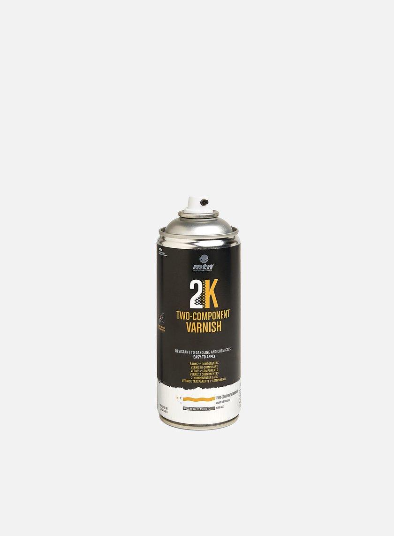 Montana PRO 2K Two Component Varnish 400 ml