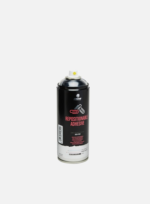 Fine Art Spray Cans Montana PRO Repositionable Adhesive 400 ml
