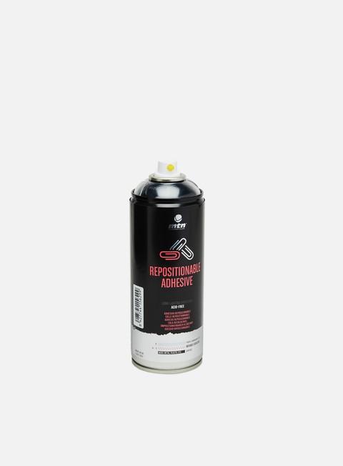 spray montana pro adesivo riposizionabile 400 ml