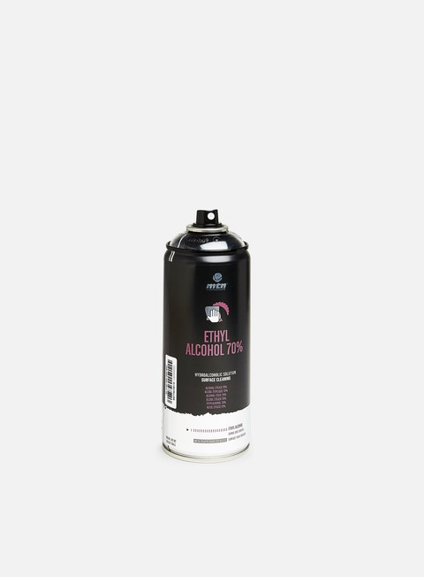 MTN Pro Spray Cans Montana PRO Ethyl Alcohol 70%
