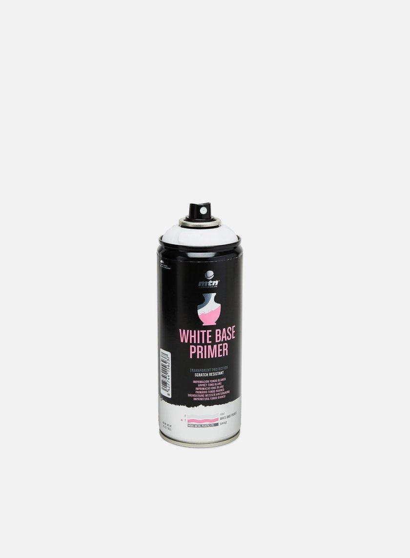 Montana PRO Matt White Base Primer 400 ml
