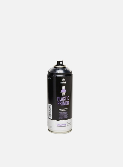 Fine Art Spray Cans Montana PRO Plastic Primer 400 ml