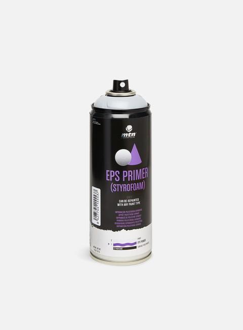 Spray MTN Pro Montana PRO Primer Polistirolo 400 ml