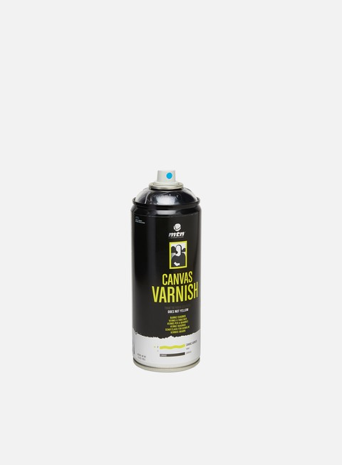 Fine Art Spray Cans Montana PRO Canvas Varnish 400 ml