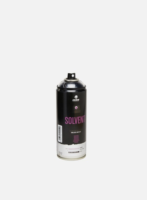 spray montana pro solvente 400 ml