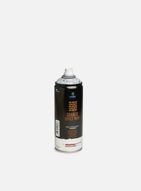 MTN Pro Spray Cans Montana PRO Granite Effect 400 ml
