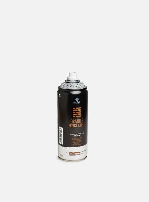 Spray MTN Pro Montana PRO Vernice Effetto Granito 400 ml