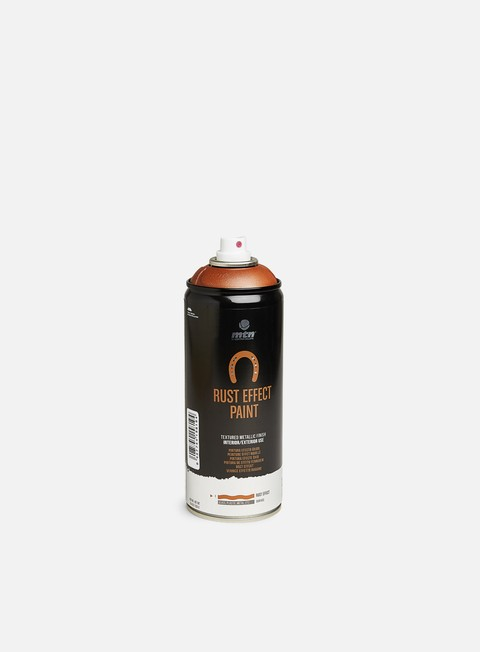 Fine Art Spray Cans Montana PRO Rust Effect Paint 400 ml