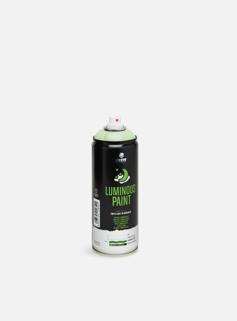 Spray per Belle Arti Montana PRO Vernice Luminescente