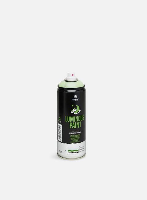 MTN Pro Spray Cans Montana PRO Luminous Paint