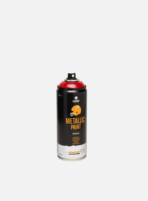 Montana PRO Vernice Metallizzata 400 ml