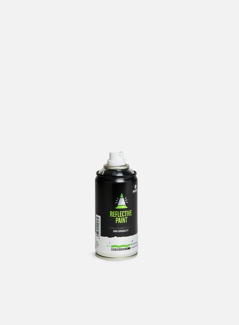 Spray MTN Pro Montana PRO Vernice Riflettente 150 ml