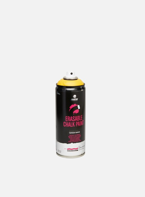 Fine Art Spray Cans Montana PRO Erasable Chalk Paint 400 ml