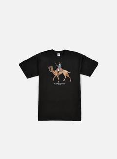Acapulco Gold - Camelback T-shirt, Black 1