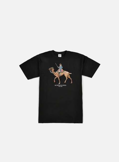t shirt acapulco gold camelback t shirt black