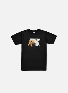 Acapulco Gold - Cult Following T-shirt, Black 1