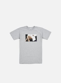 Acapulco Gold - Cult Following T-shirt, Heather Grey 1