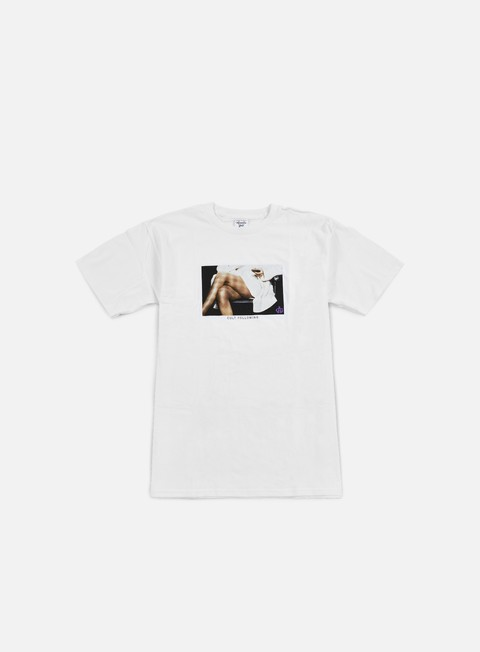 t shirt acapulco gold cult following t shirt white