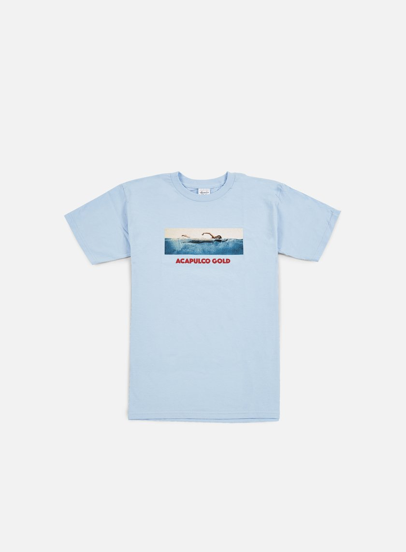 Acapulco Gold Deep Blue T-shirt