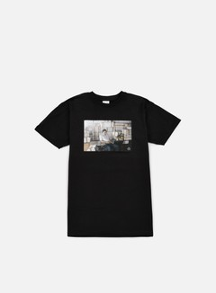 Acapulco Gold - Empire T-shirt, Black 1