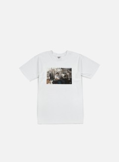 Acapulco Gold - Empire T-shirt, White 1