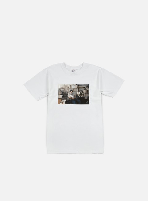 Sale Outlet Short Sleeve T-shirts Acapulco Gold Empire T-shirt