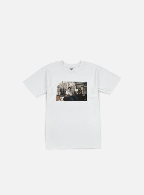 T-shirt a manica corta Acapulco Gold Empire T-shirt