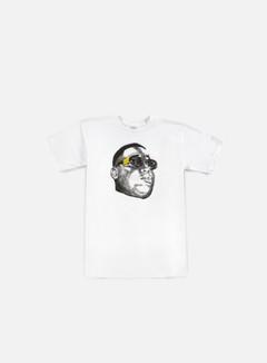 Acapulco Gold - Frank White T-shirt, White 1
