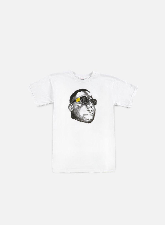 Acapulco Gold - Frank White T-shirt, White