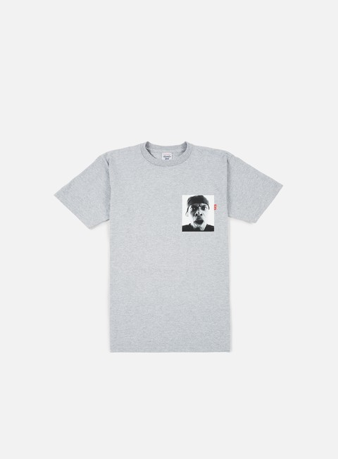 t shirt acapulco gold friday t shirt heather grey