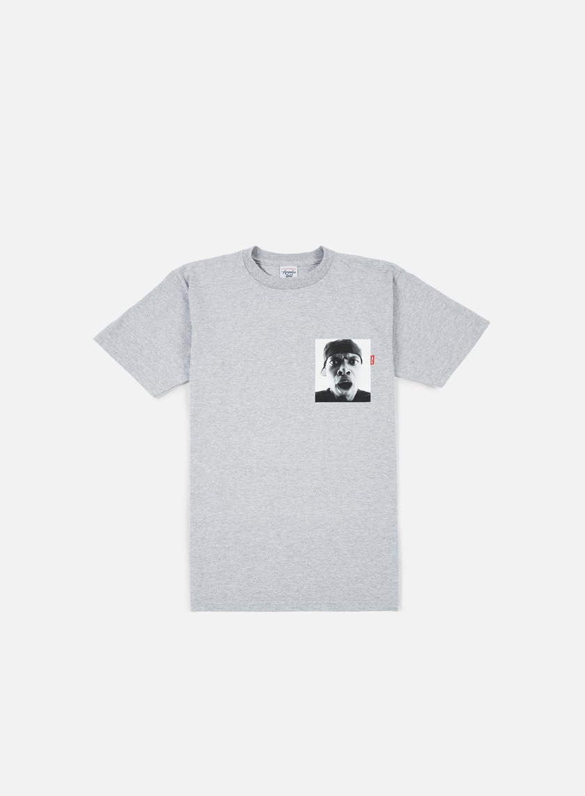 Acapulco Gold - Friday T-shirt, Heather Grey