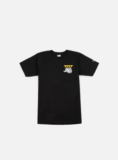 Acapulco Gold - King T-shirt, Black 1