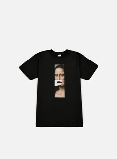 Acapulco Gold - Mona Lisa T-shirt, Black