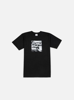 Acapulco Gold - Natural Born T-shirt, Black
