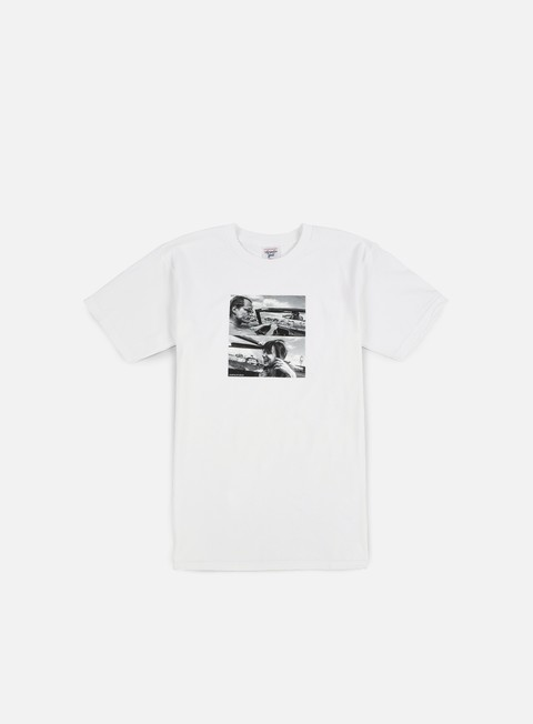 Sale Outlet Short Sleeve T-shirts Acapulco Gold Natural Born T-shirt