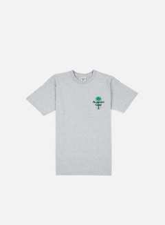 Acapulco Gold - Palma T-shirt, Heather Grey