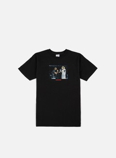 Acapulco Gold - Party Crasher T-shirt, Black 1