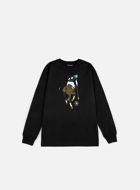 Long Sleeve T-shirts Acapulco Gold Players Cup LS T-shirt
