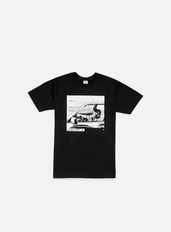 Acapulco Gold - Shook Ones T-shirt, Black 1