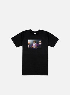 Acapulco Gold - True Hollywood T-shirt, Black 1