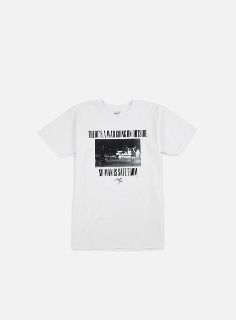 t shirt acapulco gold war t shirt white