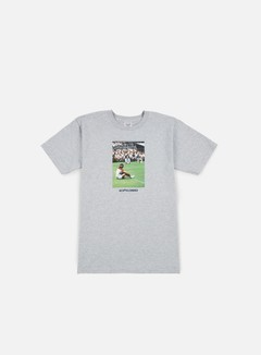 Acapulco Gold - Windswept Fields T-shirt, Heather Grey 1