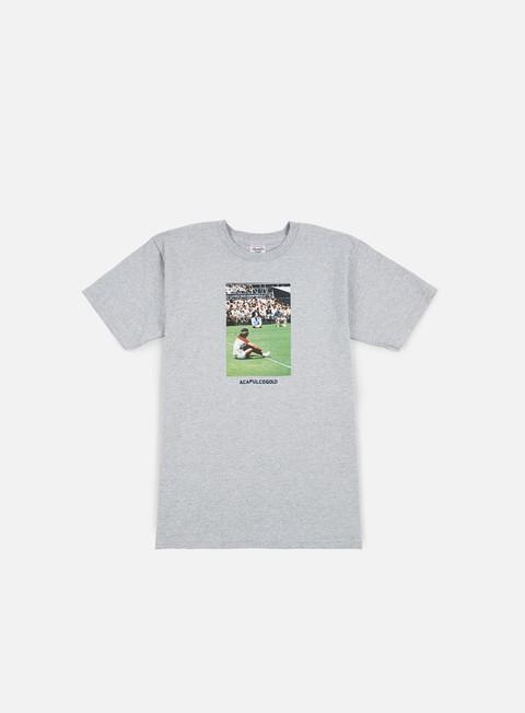 T-shirt a manica corta Acapulco Gold Windswept Fields T-shirt