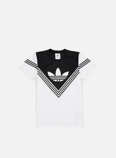Adidas by White Mountaineering - WM Foot Ball T-shirt, White 1