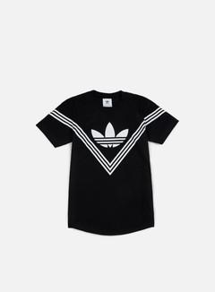 Adidas by White Mountaineering - WM Logo T-shirt, Black 1