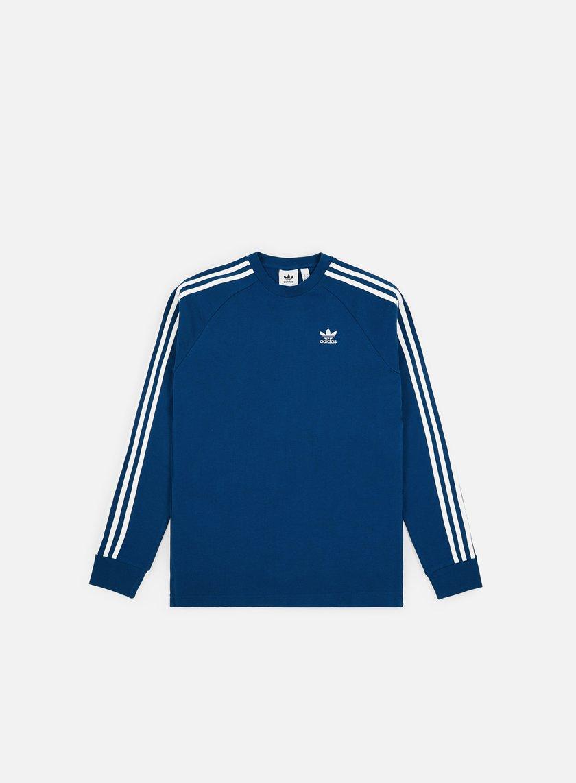 Adidas Originals 3 Stripes LS T-shirt