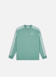 Su Giorno Lunga Manica Consegna In Shirt A Adidas Originals 1 T vqpwt